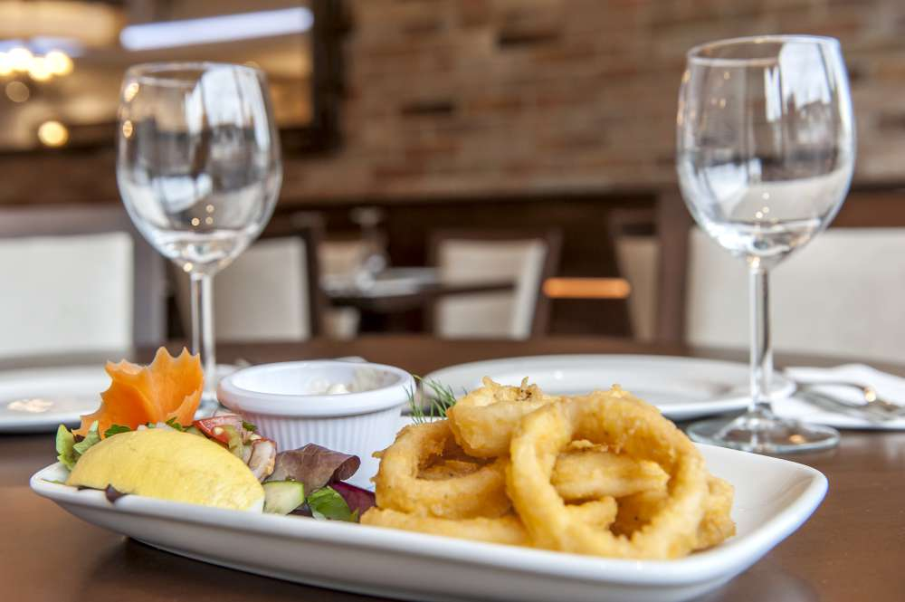 Tugra Restaurant Hayes Menu